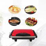 gril grill TOP 2 image 3 produit