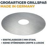grill rond TOP 13 image 3 produit