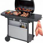 grille barbecue 35 cm TOP 0 image 2 produit