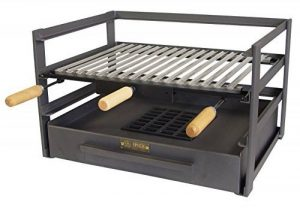 grille barbecue 35 cm TOP 9 image 0 produit