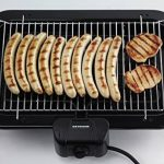 grille barbecue grande dimension TOP 0 image 4 produit