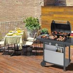 grille barbecue grande dimension TOP 4 image 4 produit