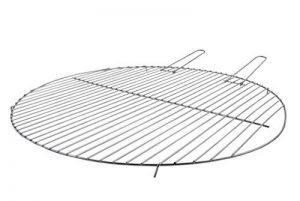 Grille de Barbecue Ronde en Métal - Diam. 61.5cm de la marque esschert image 0 produit