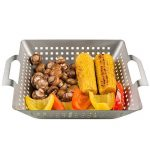 grille panier pour barbecue TOP 3 image 1 produit