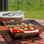 grille panier pour barbecue TOP 3 image 4 produit