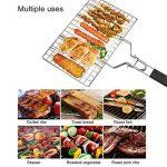 grille panier pour barbecue TOP 8 image 1 produit