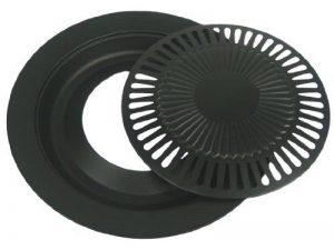 Grille pour réchaud à gaz de camping-réchaud gril de la marque Kochmann image 0 produit