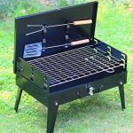 grille simple barbecue TOP 9 image 4 produit