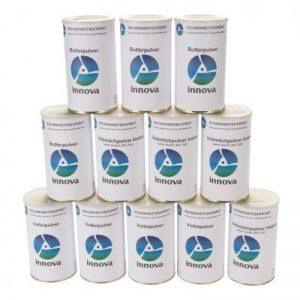 Grundnahrungsmittel - 1–pack-langzeitnahrung déshydraté préparation de la marque Innova image 0 produit