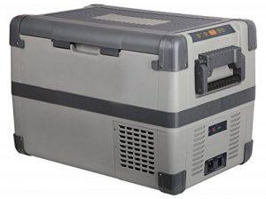 Guzzanti Compresseur Réfrigérateur et Congélateur GZ 45, grey, 50L, GZ 45 de la marque Guzzanti image 0 produit