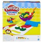 Hasbro - B9012 - Play-Doh - Kitchen Creations - Les Ustensiles de Cuisine de la marque Hasbro image 2 produit