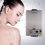 HB Chauffe-eau sans réservoir Gaz modulant technologie brevetée JSD12-S02 (NG) de la marque H&B image 1 produit