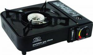 Highlander Compact Portable Camping Gas Stove Cooker de la marque Highlander image 0 produit