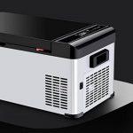 Hongxj 17.3L Réfrigérateur De Voiture Réfrigérateur Maison Double Compresseur De Voiture Petit Mini Réfrigérateur Congélateur de la marque Hongxj image 1 produit