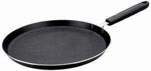 Ibili 405820 Indubasic Poêle à Crêpes Aluminium/Inox 20 cm de la marque Ibili image 0 produit