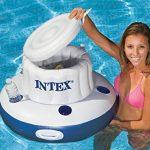 Intex - 58820Np - Jeu D'Eau Et De Plage - Glacière Gonflable de la marque Intex image 1 produit