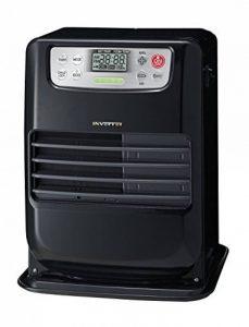 Inverter Poêle à pétrole Mini/Max 2300 W Noir de la marque Inverter image 0 produit
