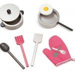 Janod - Maxi Cuisine en bois de la marque Janod image 1 produit