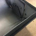 Joint FireBlack résistant à la chaleur pour bouilloire Weber, 37, 47, 57cm et toutes les Smokey Mountains de la marque Pro Smoke image 3 produit
