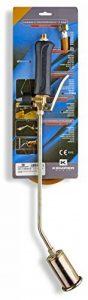 Kemper 121945MTLM Chalumeau à gaz de la marque 1er PRIX image 0 produit