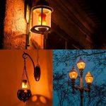 KINDEEP Ampoule à Flamme, E14 Flamme Lumière 3 Mode 360° Brûlant Flamme Ampoule D'économie D'énergie Ampoules Lampe Décoration pour Noël, Halloween, Festival, Fête, Paquet de 1 de la marque KINDEEP image 4 produit