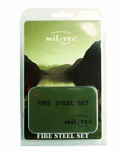 Kit allumage feu - Miltec de la marque image 0 produit