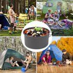 kit cuisine camping TOP 2 image 2 produit