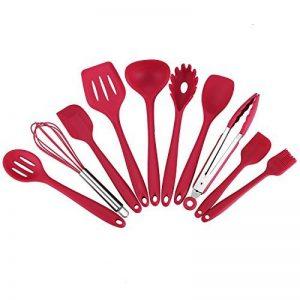 kit ustensiles cuisine TOP 10 image 0 produit