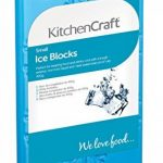 Kitchen Craft 2289837 Blocs réfrigérants Bleu de la marque Kitchen Craft image 1 produit