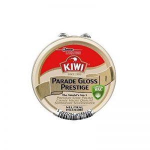 Kiwi cirage parade gloss prestige incolore boite (50ML) - Prix Unitaire - Livraison Gratuit En France métropolitaine sous 3 Jours Ouverts de la marque Entretien image 0 produit