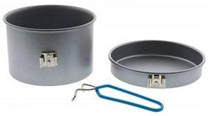 Laken Boîte à Lunch Repas en Aluminium Set de Cuisine en Aluminum Pour Camping de la marque Laken image 0 produit