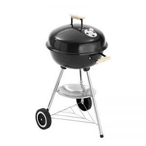 Landmann 0423 Barbecue suspendu avec grille de 44 cm de diamètre de la marque Landmann image 0 produit