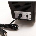 Lanxi 12V voiture chauffe-6L frigo électrique portatif réfrigérateur refroidisseur boîte de refroidisseur de la marque Lanxi image 3 produit