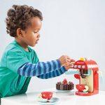 Le Toy Van Honeybake Machine à café en bois de la marque Le Toy Van image 3 produit