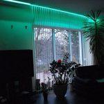 LED Universum Bande à LED RVB avec contrôleur, télécommande 44 touches et bloc d'alimentation Protection IP65 3,5m 30 LED/m de la marque LED Universum image 4 produit