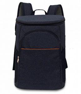 LemonGirl 18-20L Hiking Backpack Cooler Bag Insulated Large Camping Backpack for Men Women Travel Picniic Lunch une glacière de la marque LemonGirl image 0 produit