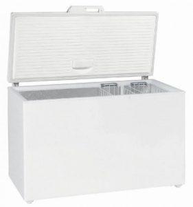 Liebherr GT 4932 Comfort Autonome Coffre 449L A++ Blanc - Congélateurs (Coffre, 449 L, 31 kg/24h, SN-T, A++, Blanc) de la marque Liebherr image 0 produit