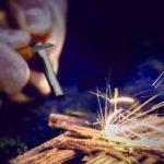 Light my Fire FireSteel Pierre à feu utilisable 12000 fois de la marque Light my Fire image 1 produit