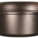 Lodge Logic-Marmite-Fonte-Combo-Double Casserole Faitout avec Couvercle pour poêle à frire, 5 unité de la marque Lodge image 1 produit