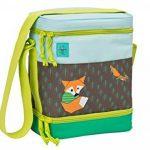 Lässig Gmbh 4Kids Mini Cooler Bag Little Tree Sac à Dos Enfants, 23 cm de la marque Lässig image 1 produit