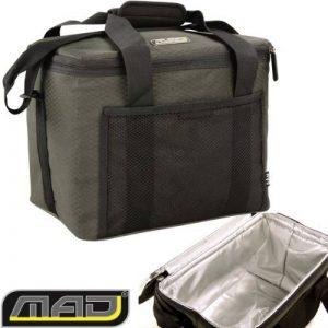 MAD D-Fender Sac Glaciére - 15L, 35 x 25 x 22 cm, avec isolation interne de la marque MAD-Baggagerie image 0 produit