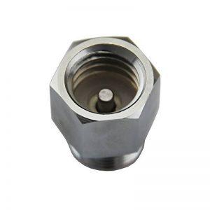 Mangobuy CO2 Adaptaeurs à filetage W21.8 Adaptateurs cylindres pour régulateurs de gaz Excellent pour SodaStream de la marque Mangobuy image 0 produit