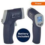 MeasuPro Thermomètre Numérique Infrarouge sans Contact et à Grande Portée avec Système de Visée Laser de la marque MeasuPro image 4 produit