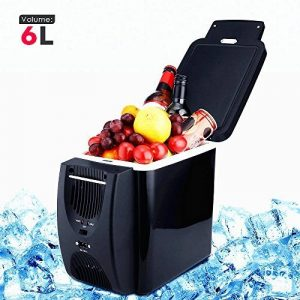mini glacière électrique pour voiture TOP 6 image 0 produit