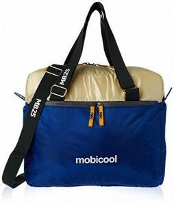 Mobicool MB25 Glacière électrique portable souple, 23L, 12V, 15°C en dessous de la température ambiante, p180xh340xl420mm de la marque Mobicool image 0 produit
