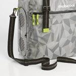 Mobicool MB32Power DC–Sac isotherme pour connexion électrique dans allume-cigare de la voiture I Capacité: env. 32L refroidissement jusqu'à 15°C sous la température ambiante I Idéal pour courses et pique-nique de la marque Mobicool image 3 produit