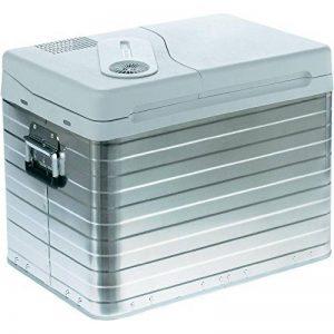 Mobicool Q40 Glacière électrique portable, 39L, 12/230V, 20°C en dessous de la température ambiante, p390xh440xl580mm, Norme FR, [Classe énergétique A++] de la marque Mobicool image 0 produit