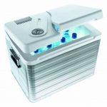 Mobicool Q40 Glacière électrique portable, 39L, 12/230V, 20°C en dessous de la température ambiante, p390xh440xl580mm, Norme FR, [Classe énergétique A++] de la marque Mobicool image 1 produit