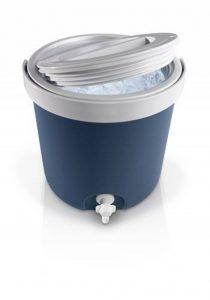 Mobicool T05 Glacière à boissons non électrique, 5L, p260xh260xl246mm de la marque Mobicool image 0 produit