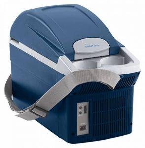 Mobicool T08DC Glacière Rigide - 8 L, 12 V, Bleu de la marque Mobicool image 0 produit